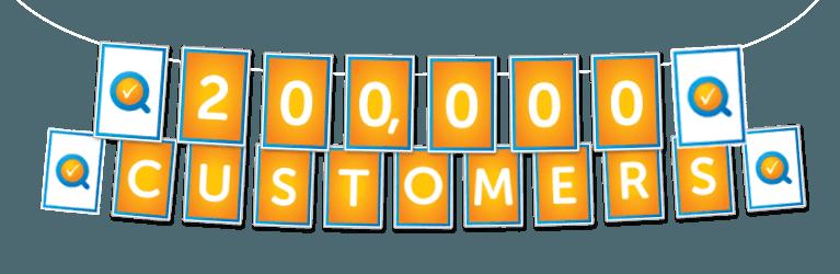200k Customer